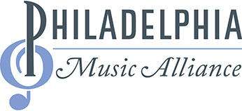 Philadelphia Music Alliance Logo